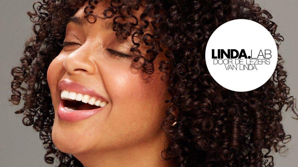 LINDA.lab is op zoek naar vrouwen met krullen