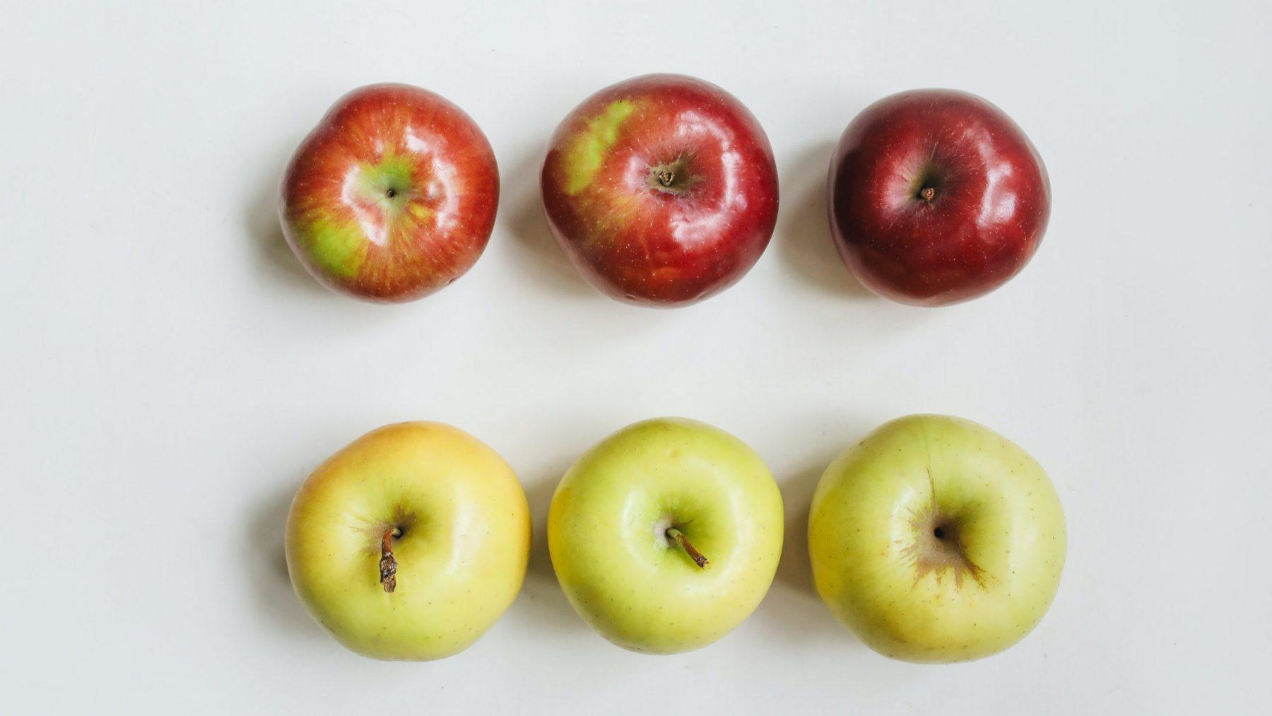 biologische voeding Pexels