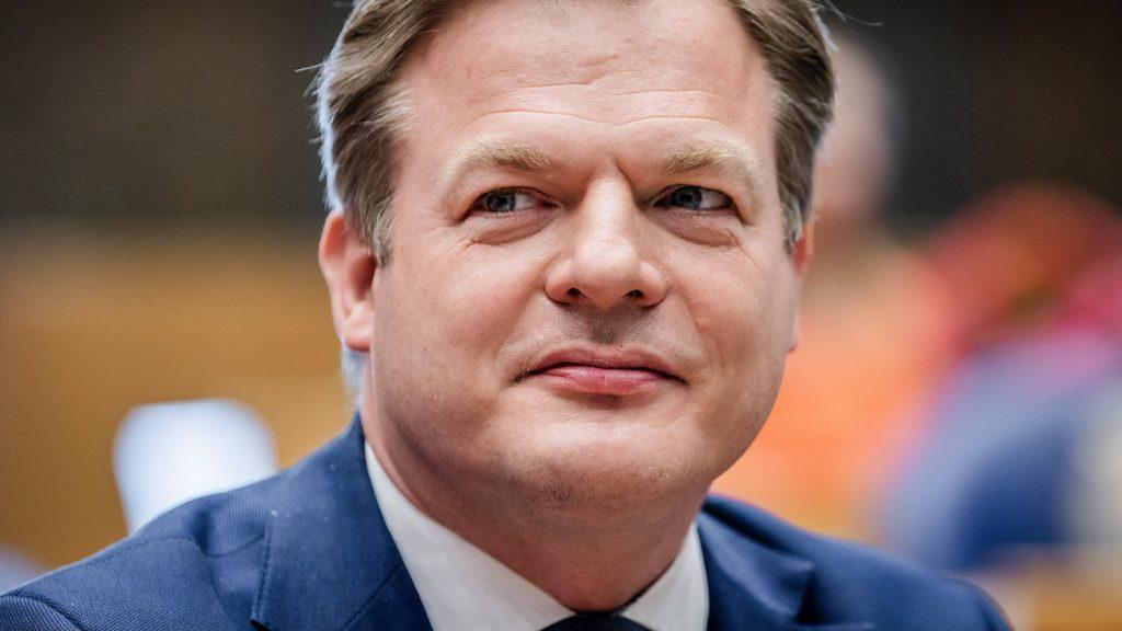 Pieter Omtzigt - CDA