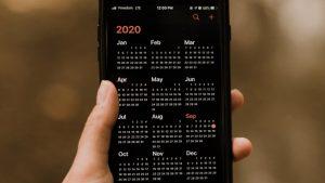 Thumbnail voor Virus in de iPhone agenda: zo werk je de indringer de deur uit
