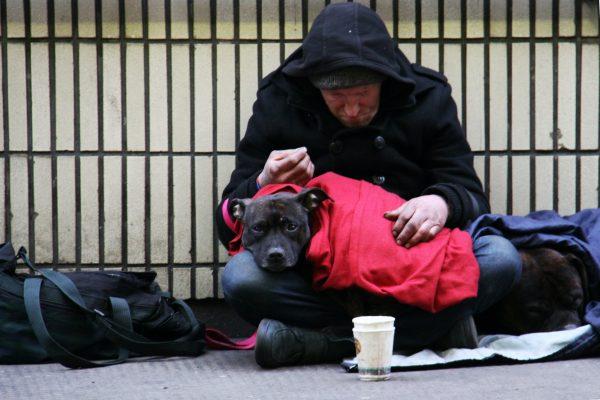 '130.000 Engelse huishoudens dakloos geworden tijdens corona'