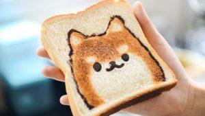 Thumbnail voor Kappen nou: broodkapjeseters verspillen minder voedsel dan andere broodeters