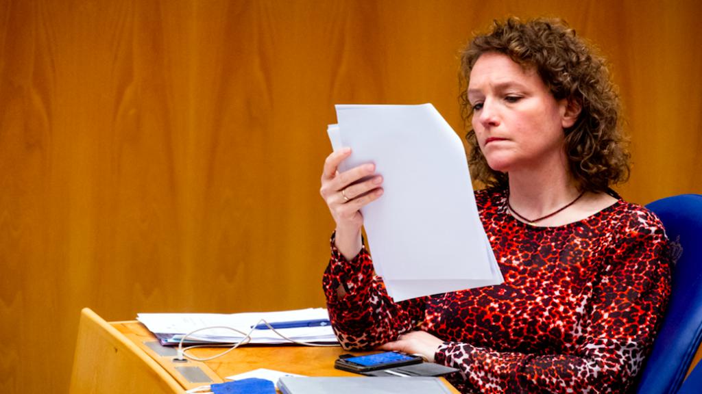 SP en PvdA willen duidelijkheid over toeslagenmemo