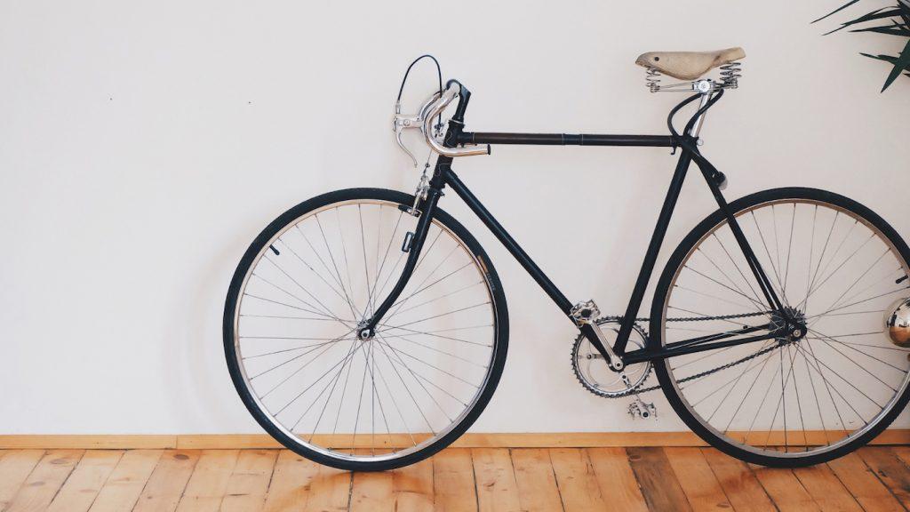 fiets Milan