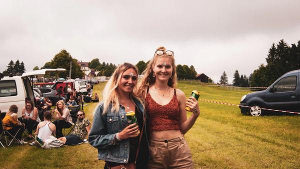 festival drankje