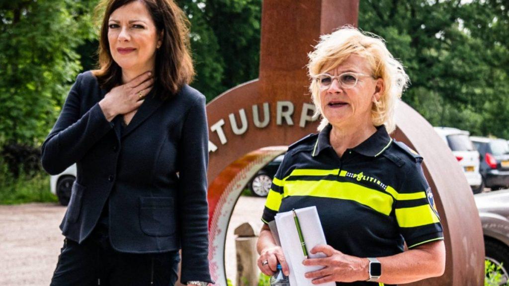 Zoekactie Tanja Groen