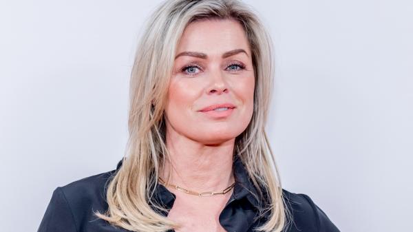Bridget Maasland teleurgesteld in 'RTL Boulevard'