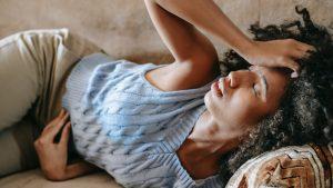 Thumbnail voor Nieuwe methode tegen clusterhoofdpijn, én het wordt vergoed