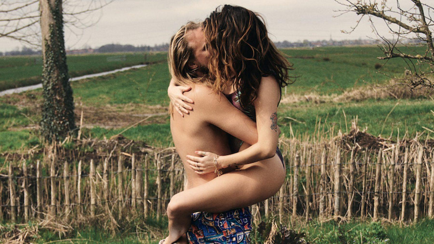 Birgit Schuurman over liefde en lust: 'In de zomer fluf ik de boel lekker op'