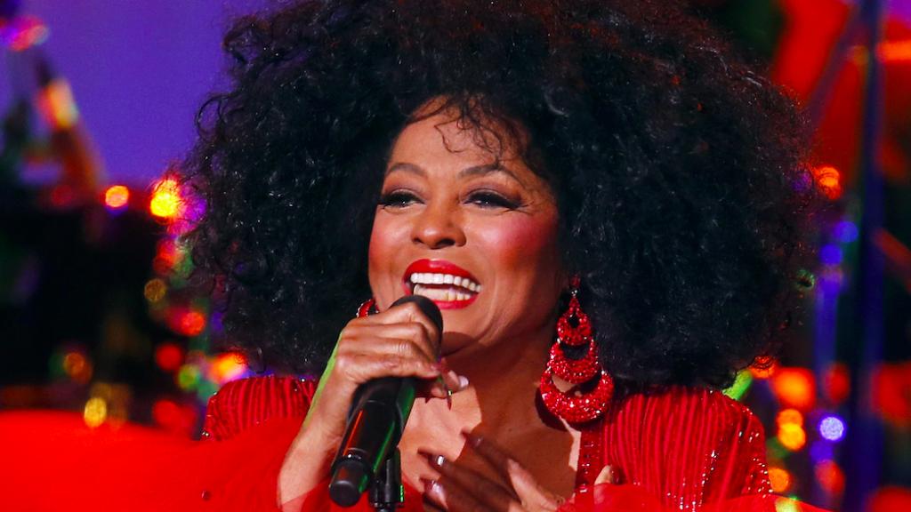 Diana Ross brengt na 15 jaar nieuw album uit