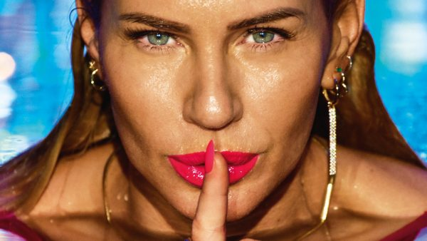 Ellemieke Vermolen: 'Ik kreeg stressvlekken van deze bikinishoot'