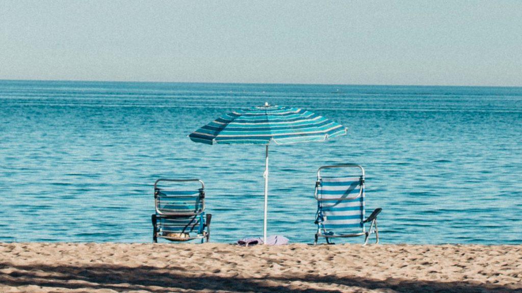 Zon, zee, zweet: donderdag is landelijk de warmste 17 juni ooit gemeten