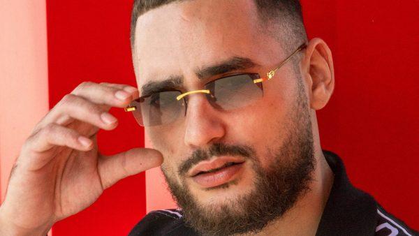 Politie Curaçao bevestigt arrestatie rapper Josylvio vanwege vervalste PCR-test