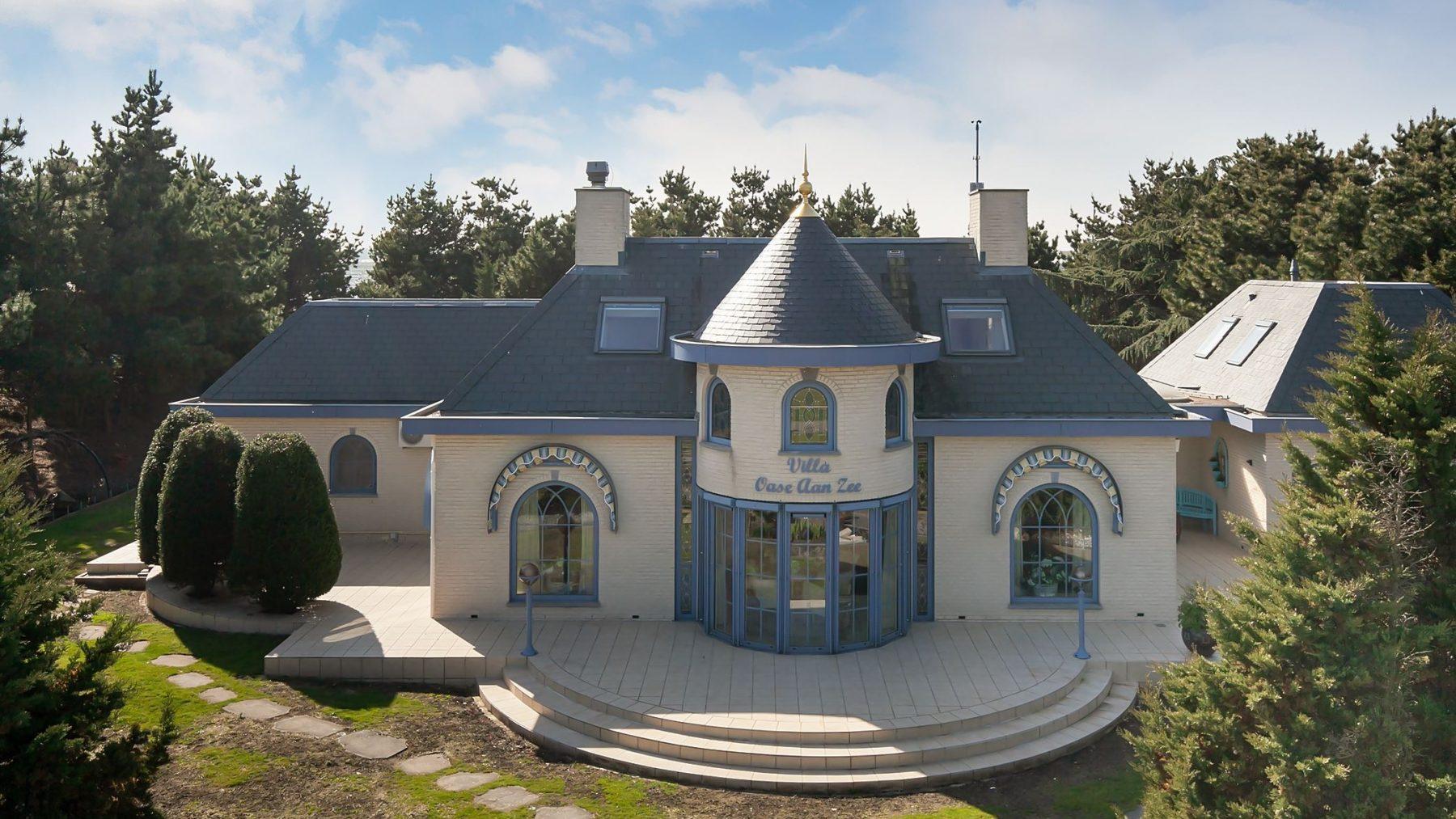 'dynasty'-kasteel