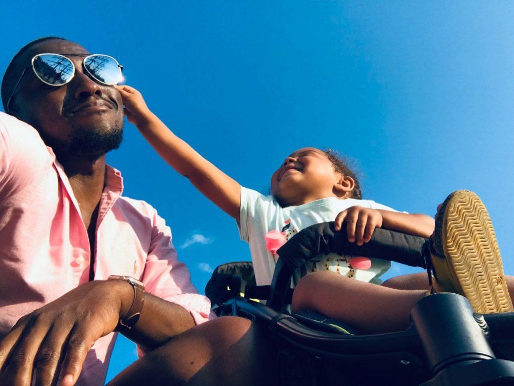 Zet de bbq maar vast klaar: zonnige Vaderdag in aantocht