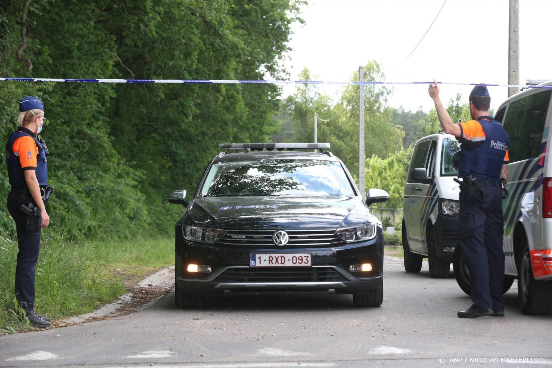 Gevonden lichaam is van Belgische militair Jürgen Conings