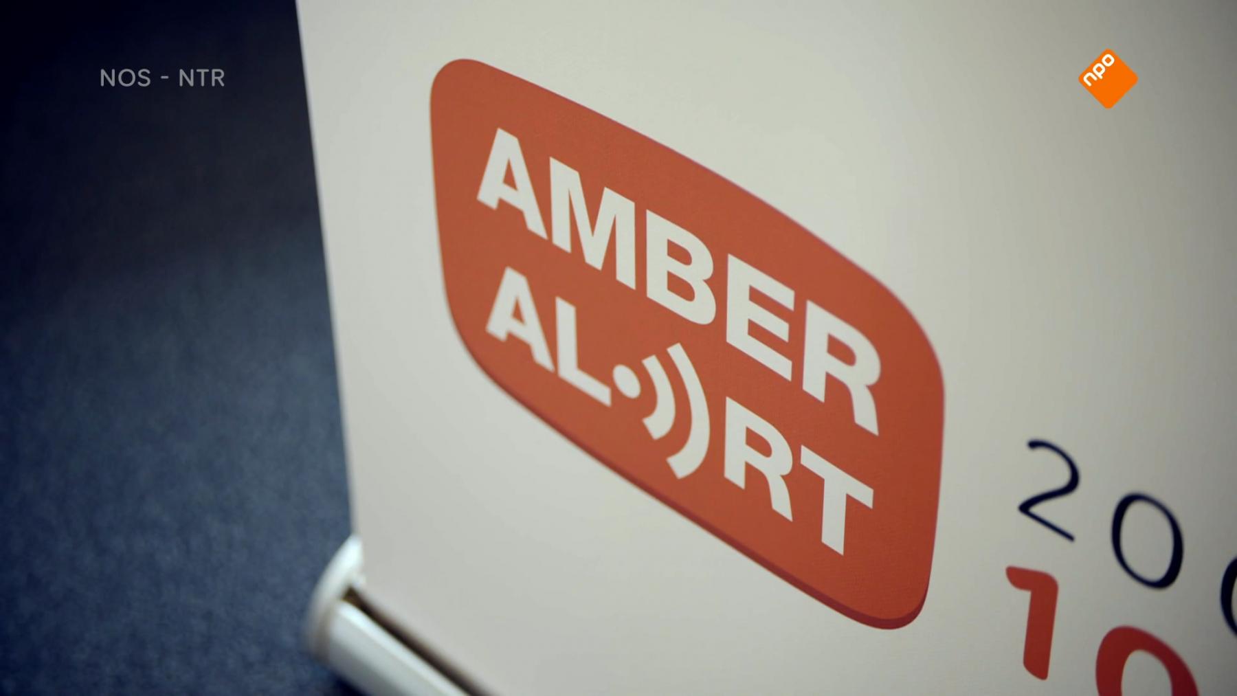 Amber Alert Nieuwsuur