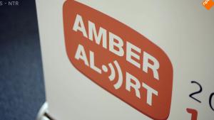 Thumbnail voor 'Nieuwsuur' maakt reportage over stoppen Amber Alert: 'We bereiken 12 miljoen mensen'