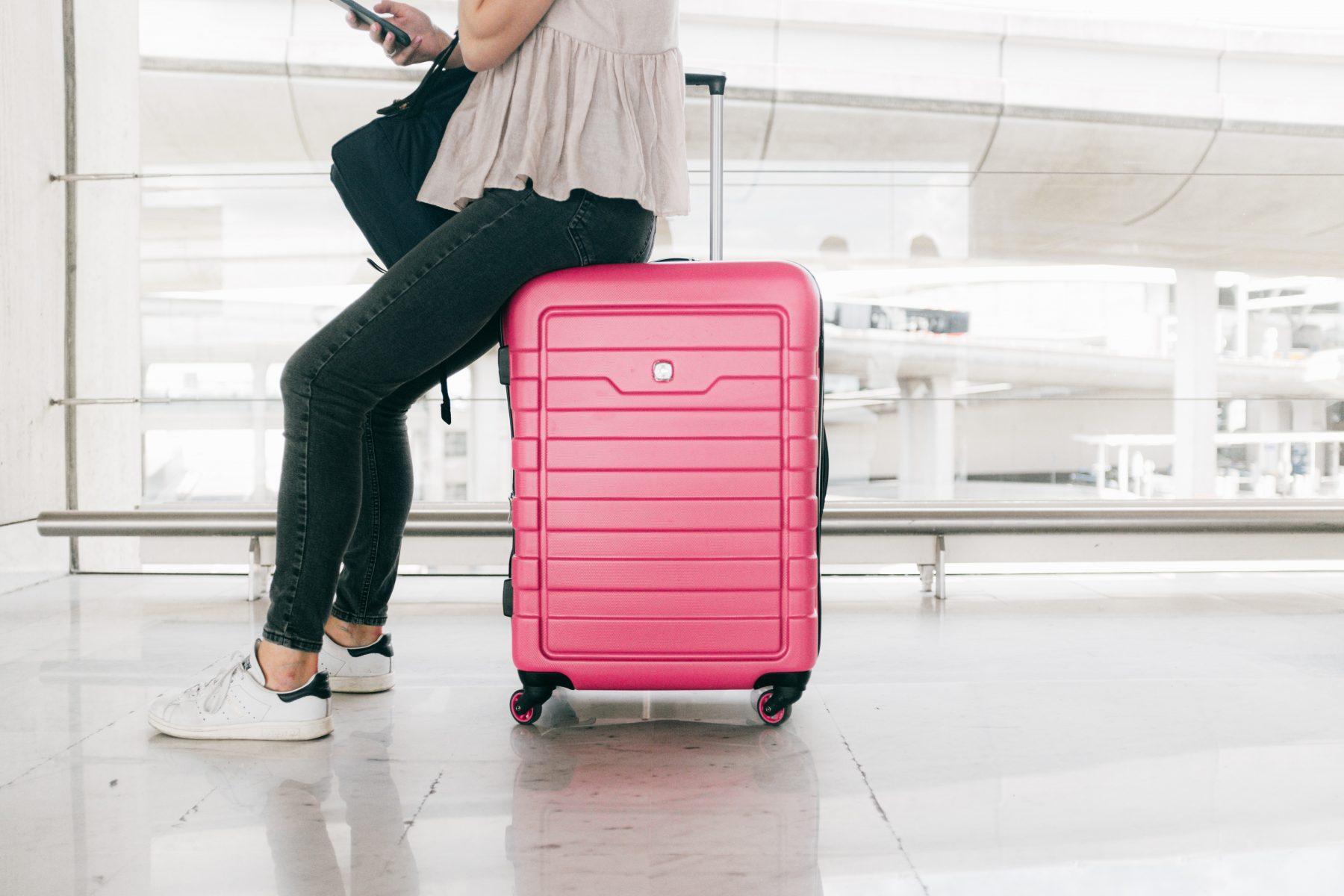 Bye bye bagage: deze kilometerslange reis maakt je koffer op het vliegveld
