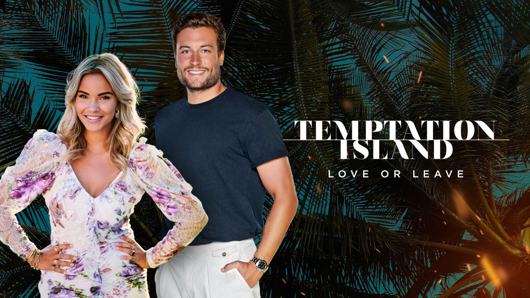 Deze koppels testen liefde in Temptation Island