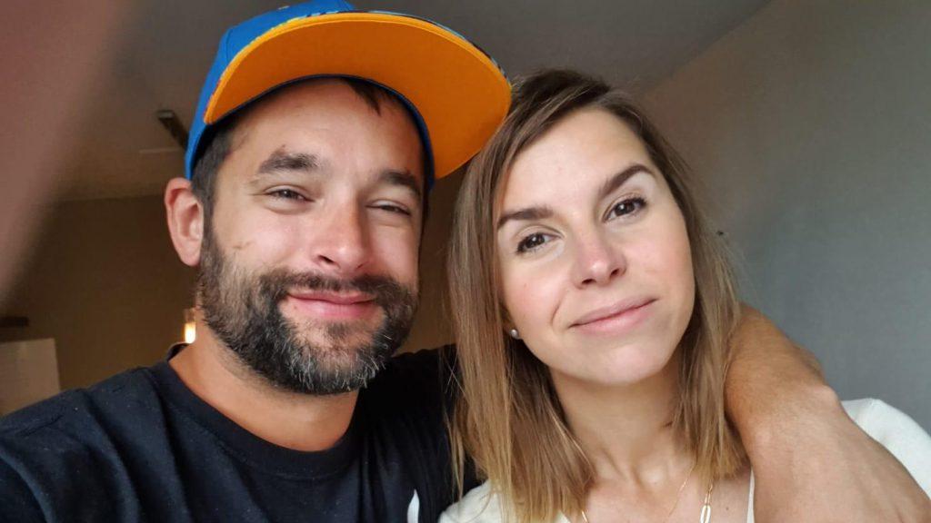Diana en Jeffrey zetten hun 'Kopen zonder kijken'-huis na één dag in de verkoop: 'Zorgde voor stress'