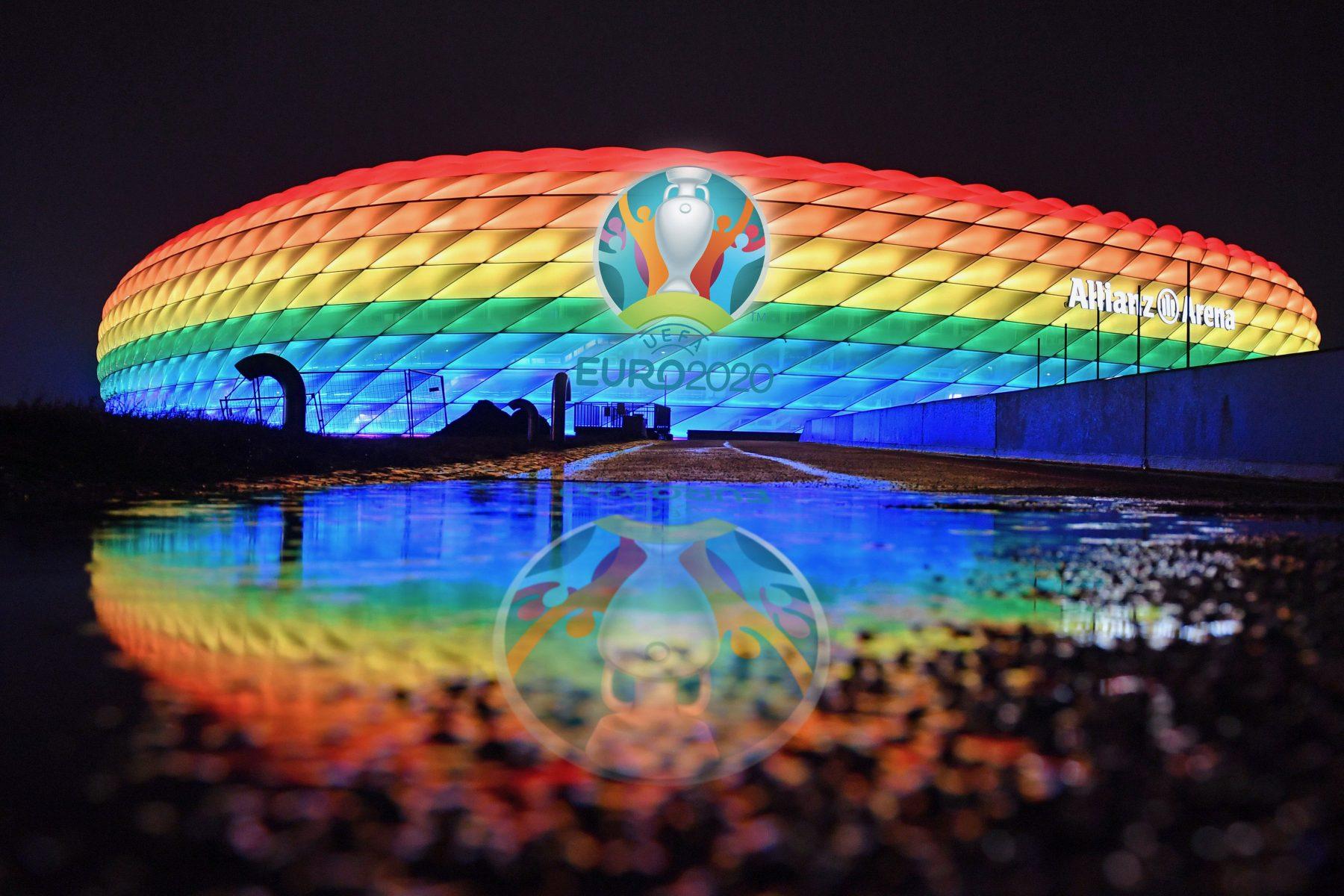 regenboogkleuren-uefa-munchen-ek-duitsland-hongarije-s