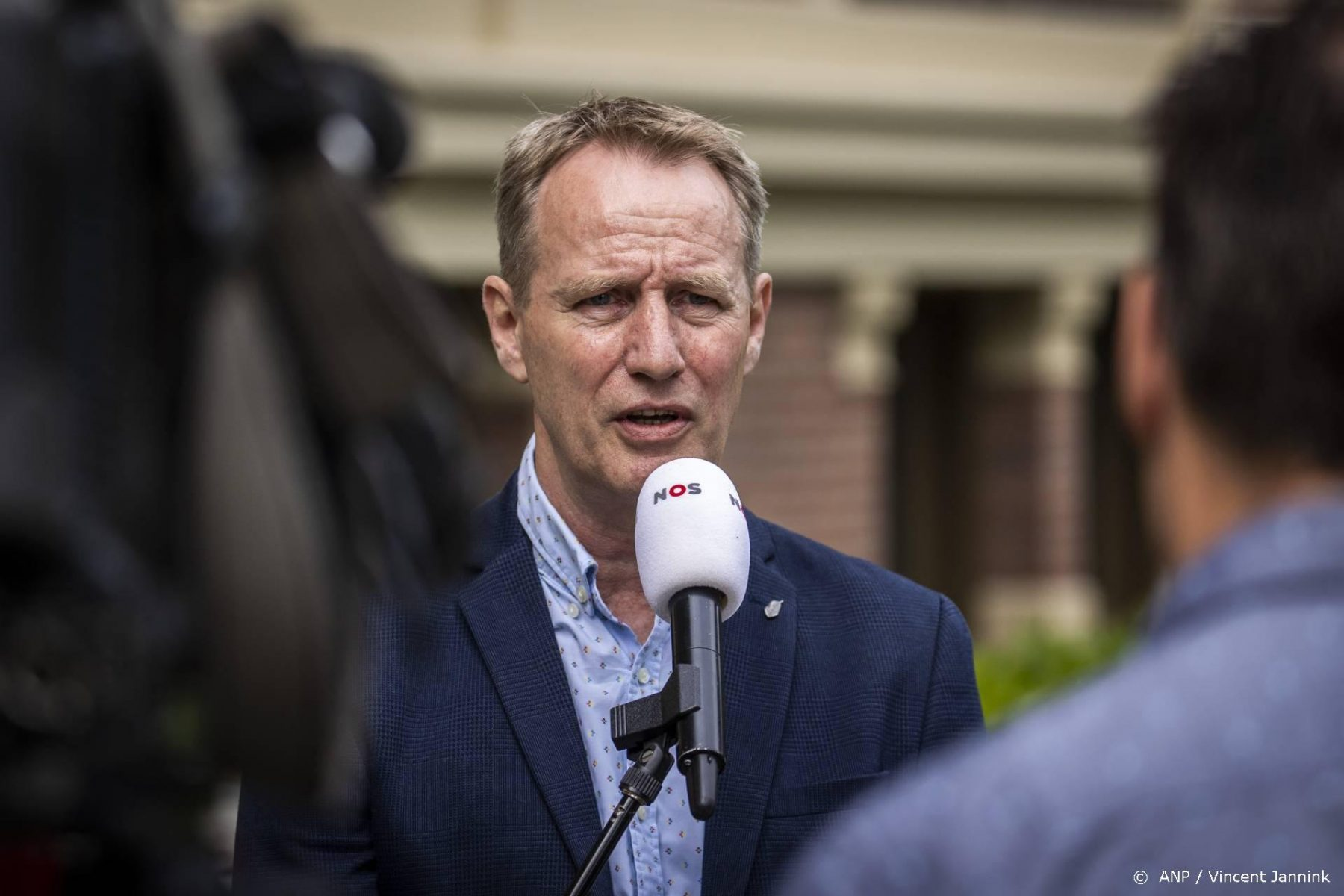KNGU in hoger beroep tegen uitspraak over turncoach Wevers