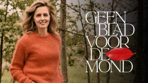 Thumbnail voor Leonie ter Braak trekt met BN'ers de natuur in voor buitengewoon goede gesprekken