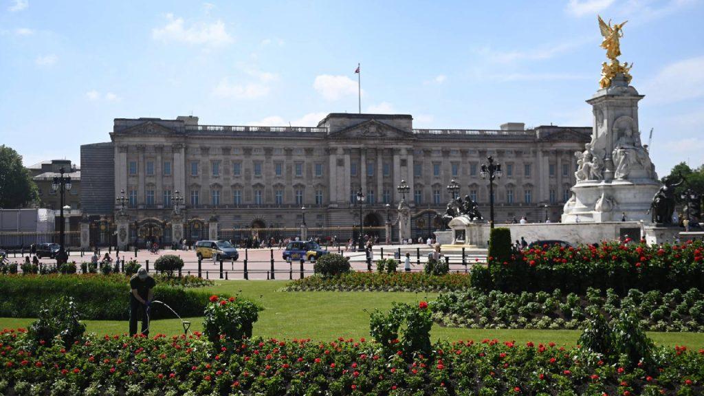 diversiteit Britse koningshuis