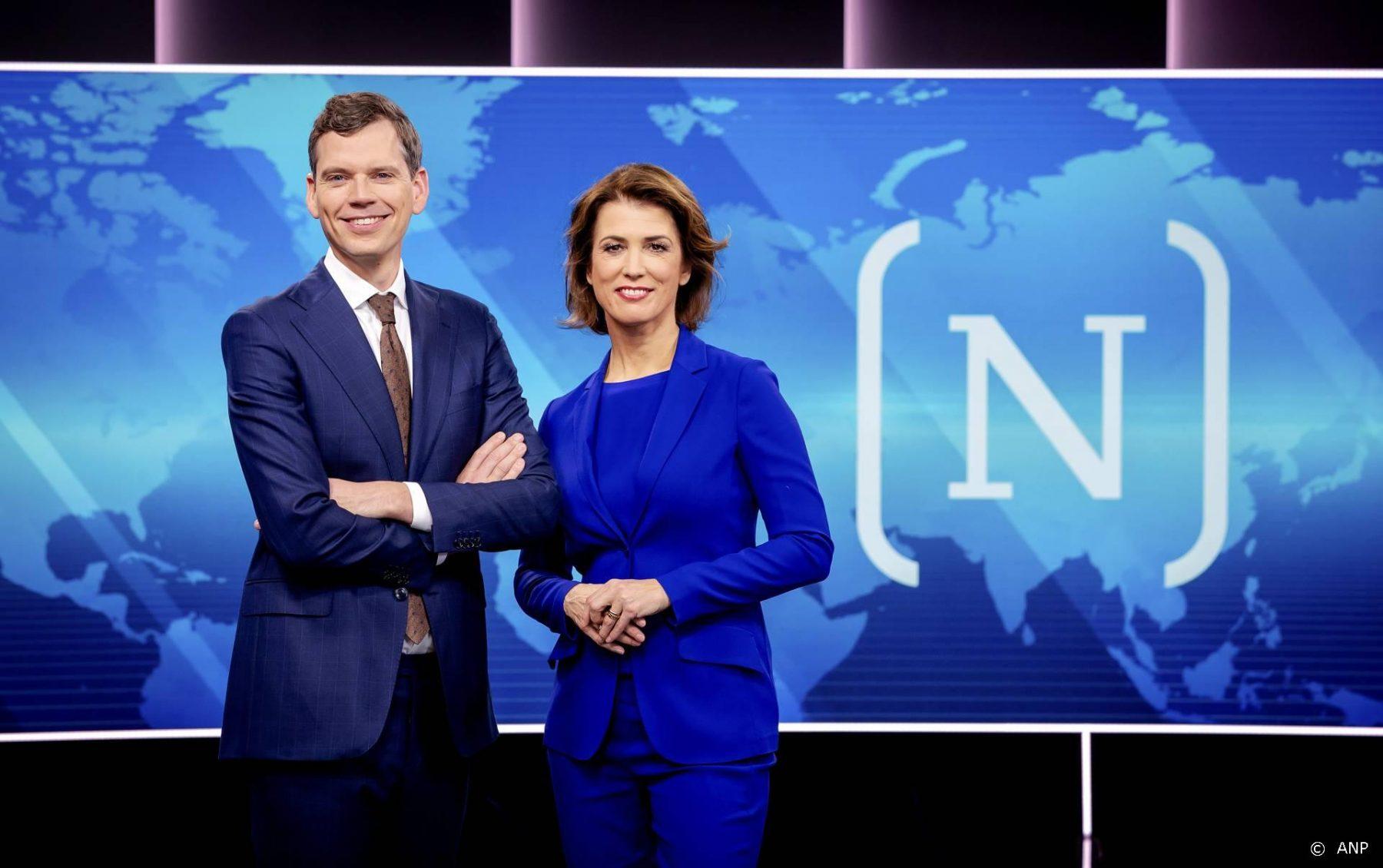 'Nieuwsuur' wint Zilveren Nipkowschijf: 'Journalistieke kwaliteit opgestuwd tot grote hoogten'