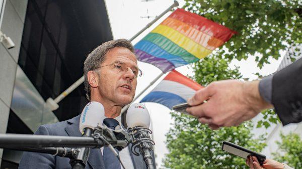 Rutte over Luxemburgse premier