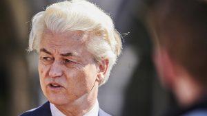 Geert Wilders haalt op Twitter uit naar 'idioot' Rutte: 'Negeer hem'