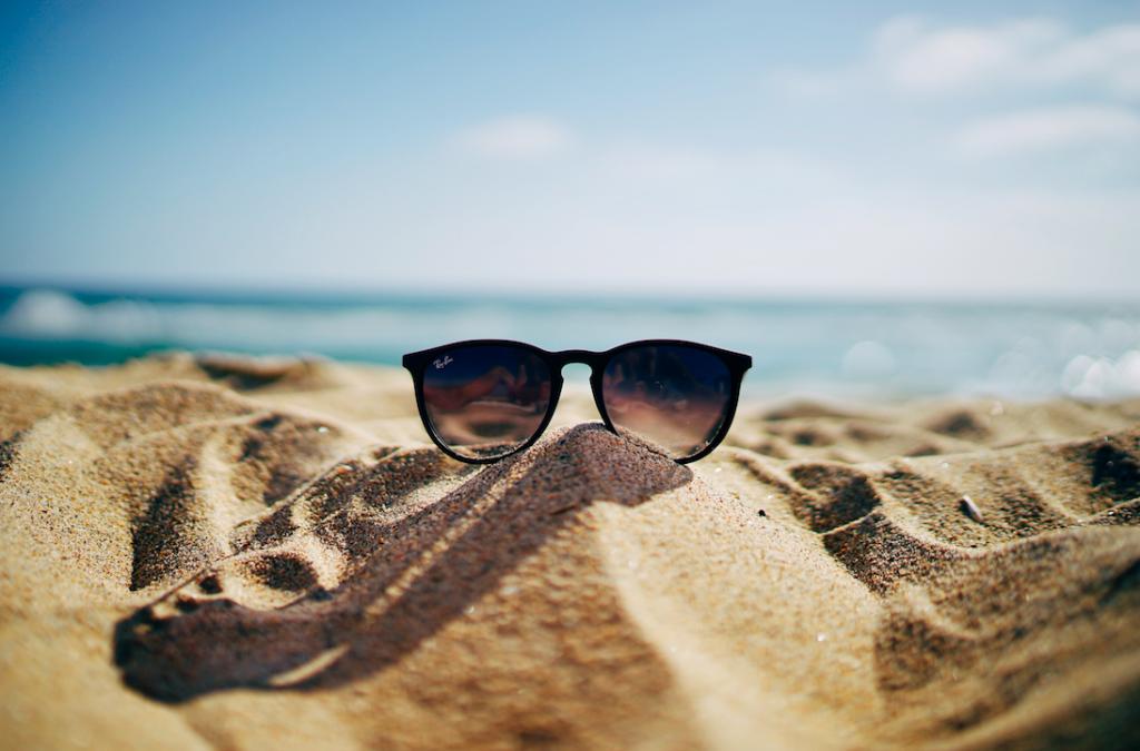 Juli: veel zon, droog en heel erg warm