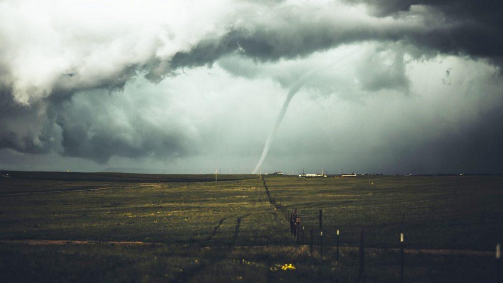 Nemen tornado's in Europa toe? Weervrouw Onwuka legt uit