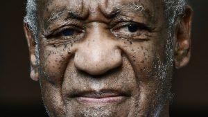 Thumbnail voor Bill Cosby verlaat cel na herroepen veroordeling: 'Altijd volgehouden dat ik onschuldig ben'