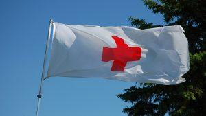 Thumbnail voor Rode Kruis: haal Nederlandse vrouwen en kinderen terug uit Syrië