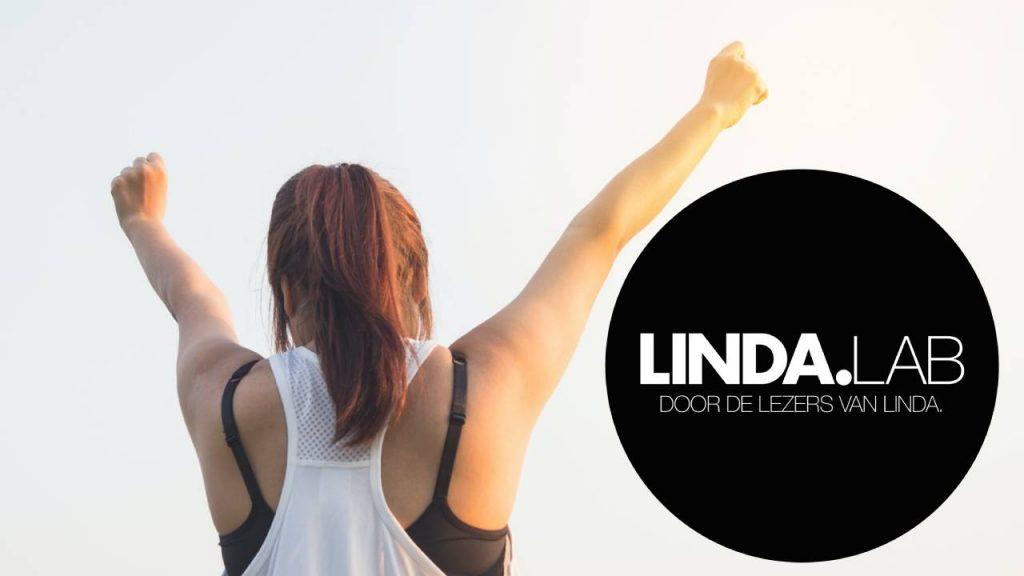 Hoe gaat het met de nieuwe, gezonde leefstijl van de LINDA.lab testers? 'Makkelijk vol te houden'