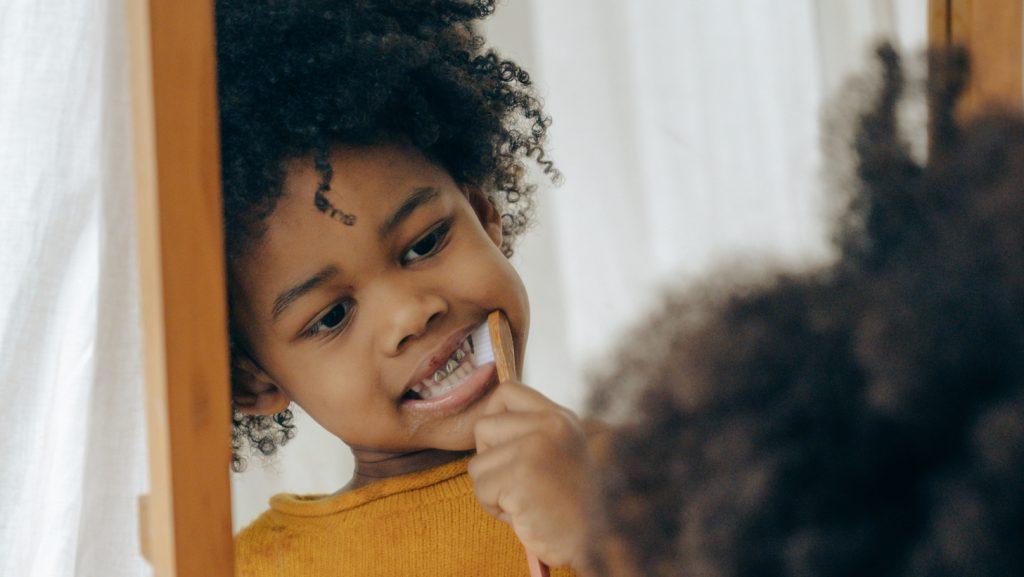 Gaatjesvrije generatie CDA pleit voor 'gaatjesvrije generatie': kinderen moeten vaker naar de tandarts