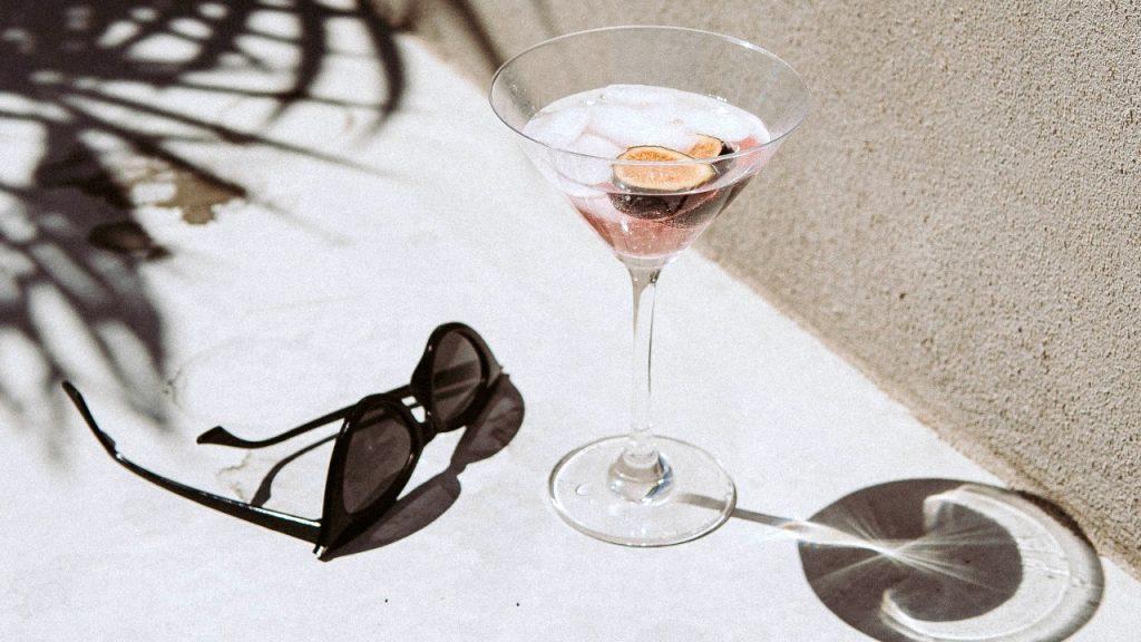 Hallo zon en cocktails: deze week wordt zomers met aangename temperaturen