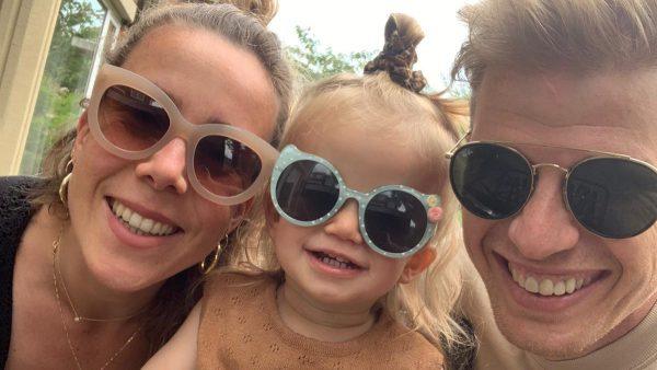 Joni van Ewijk uit 'Kopen zonder kijken': 'We hebben inmiddels veel veranderd'