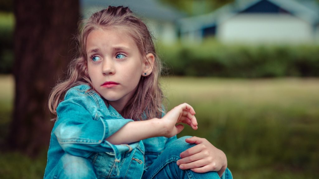 Kinderarmoede PvdA en CU pleiten voor wet tegen kinderarmoede
