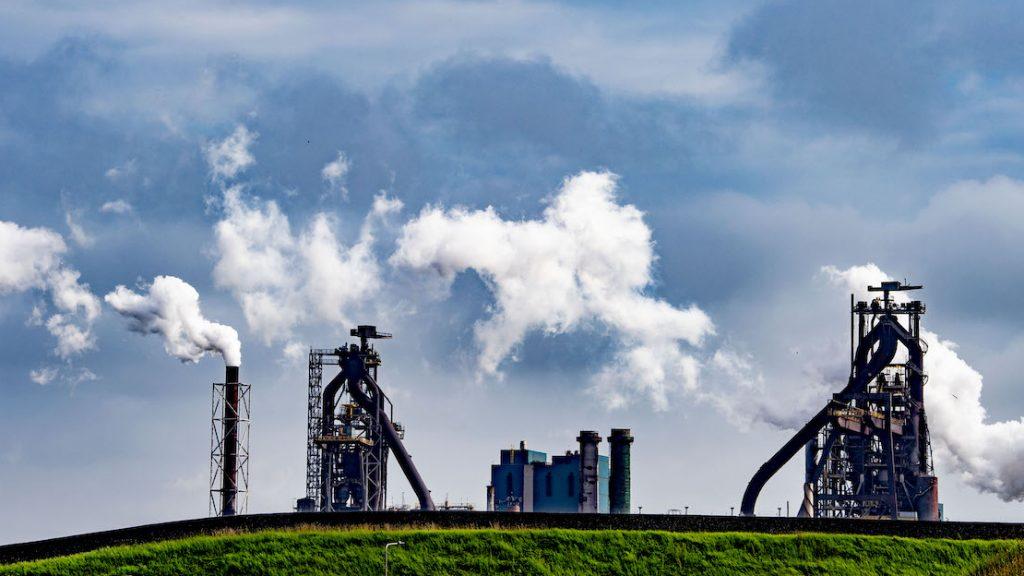 Extern onderzoek naar GGD-rapport waar naam Tata Steel uit werd geschrapt