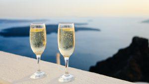Thumbnail voor In Rusland drinken ze voortaan alleen Russische champagne (en de Fransen zijn woest)