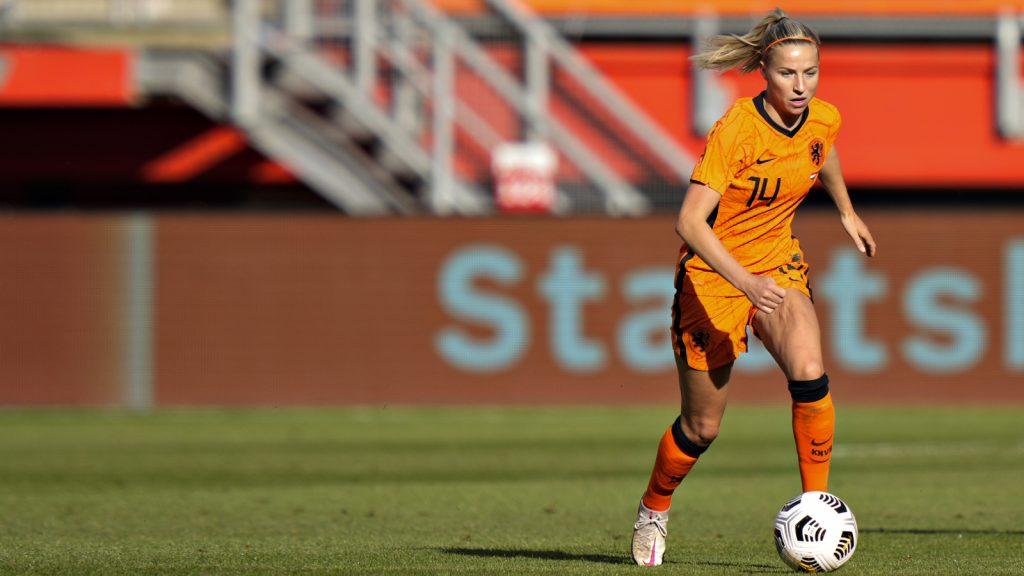 Oranje Leeuwinnen populairder dan mannen elftal
