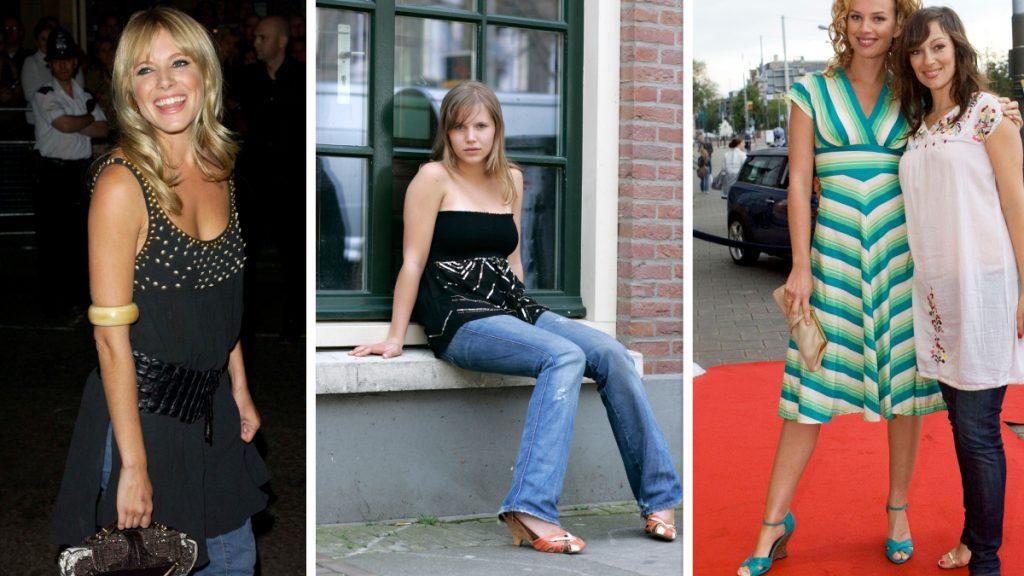 Droeg je ooit een jurk over je spijkerbroek? Dat was feministischer dan je dacht