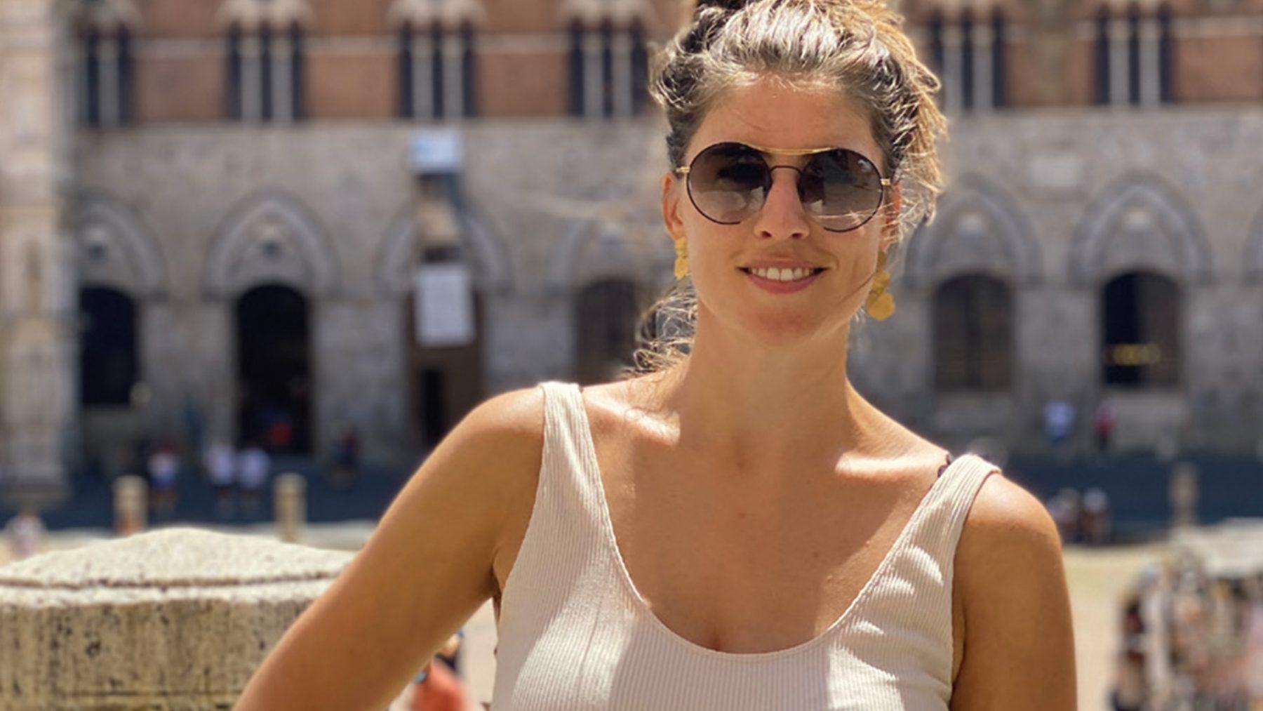 De geheime (vakantie-)adresjes van Marieke Elsinga: 'Vol wijn en burrata naar huis rollen'