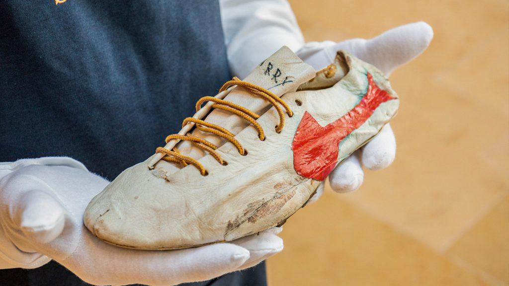 nike duurste schoen ter wereld