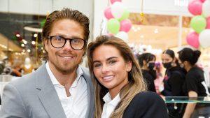 Thumbnail voor André Hazes en Sarah van Soelen kopen samen luxe appartement