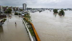 Thumbnail voor Rampenfonds opent Giro 777 voor slachtoffers watersnoodramp, er komt géén Giro555-actie