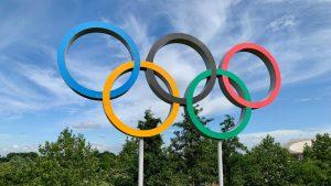 Thumbnail voor Eerste coronabesmetting vastgesteld in olympisch dorp in Tokio